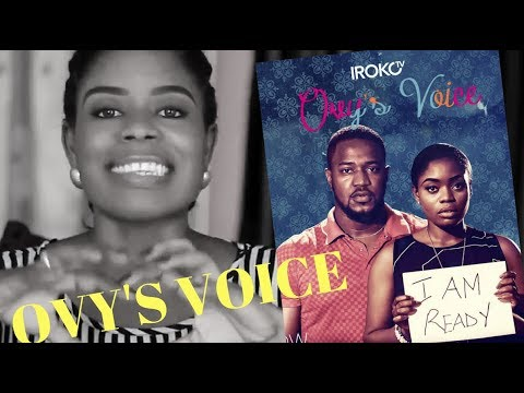 #FastFridayswithAdenike: Ovy's Voice Nigerian Movie Review