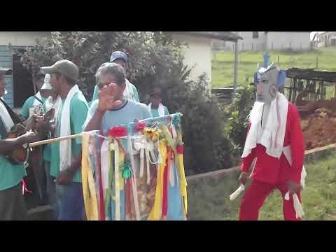Folia de Reis em Ibertioga-MG