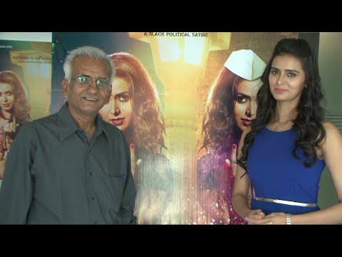 Interview With Director Kundan Shah & Meenakshi Dixit For Film P Se PM Tak
