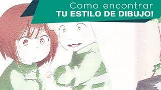 Video COMO ENCONTRAR TU PROPIO ESTILO DE DIBUJO!! ✎✔ MP3, 3GP, MP4, WEBM, AVI, FLV September 2018