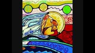 ojibwa art.