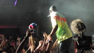 Odd Future - Sandwitches - live @ Fader Fort - SxSW 2011
