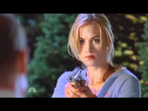 Chuck S02E11 | Silent Night