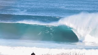 Injune Australia  City new picture : THE SWELL OF THE DECADE - Surfing North Point / Western Australia