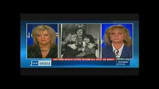 Gloria Allred Joins Nancy Grace Discussing the Two More Alleged Bill Cosby Victims Come Forward