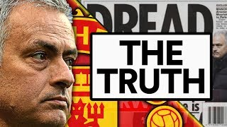 Download Video WHY MOURINHO ISN'T THE PROBLEM AT MAN UTD MP3 3GP MP4