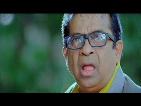 Ram Charan & Bramanandam Comedy In Naayak Telugu Movie