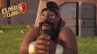 Top 10 Clash of Clans Animations of 2015