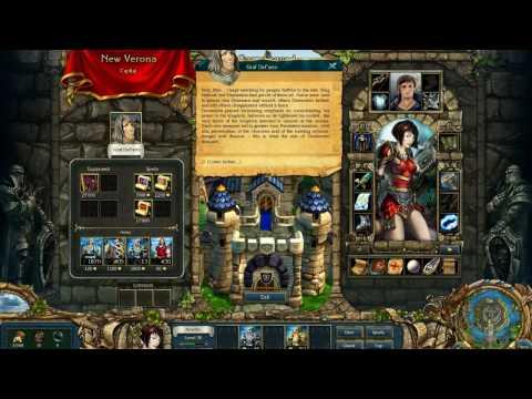 Kings Bounty: Перекрестки миров thumb1