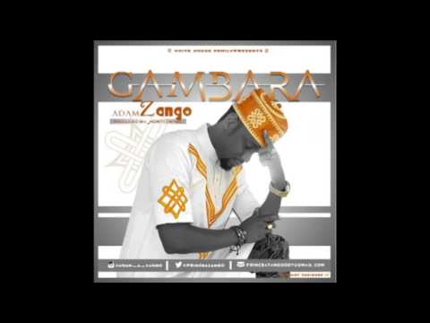 Video Adam A. Zango - Gambara (Audio) download in MP3, 3GP, MP4, WEBM, AVI, FLV January 2017