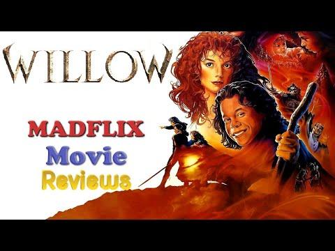 Willow (1988)  MADFLIX  Movie  Reviews
