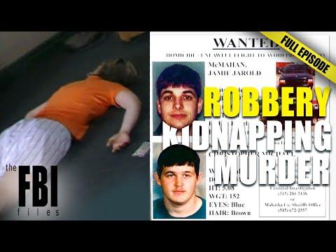 Lost Boys | FULL EPISODE | The FBI Files
