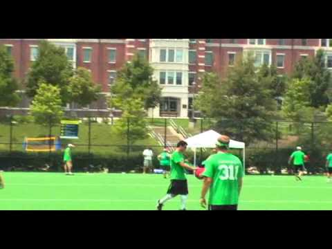 2010 Southeast Kickball Fest highlights