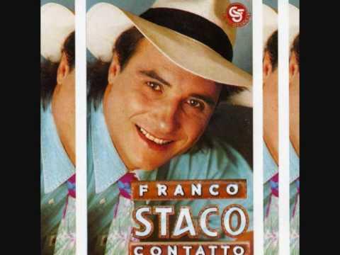 Franco Staco - Viva la donna (1989)