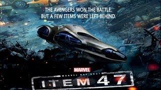 Nonton MANCHILD REVIEW: Marvel One Shot, Item 47 Film Subtitle Indonesia Streaming Movie Download