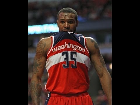 Best NBA Uniforms by Team [Wizards]