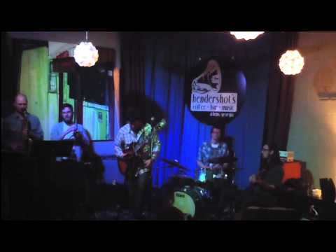Vanishing Point – Live at Hendershot's 3/21/13