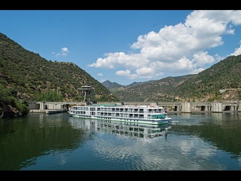 CroisiEurope Photo Tour - Cruise #6 (The Douro River) Recap