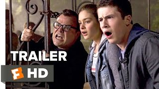 Nonton Goosebumps Official Trailer  1  2015    Jack Black  Amy Ryan Movie Hd Film Subtitle Indonesia Streaming Movie Download