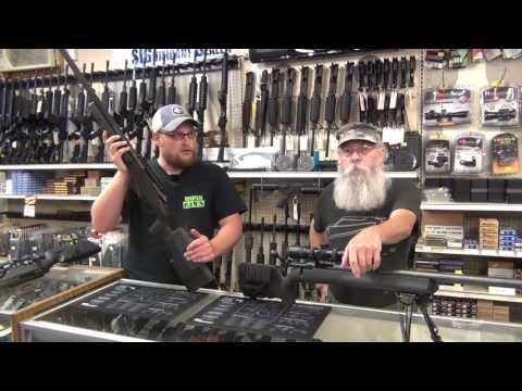 Gun Gripes Episode 73: What is a Sniper Rifle?