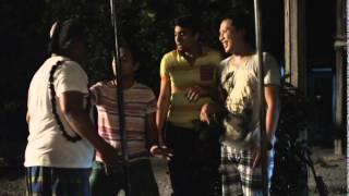 Suatu Malam Kubur Berasap 2 - Music Video