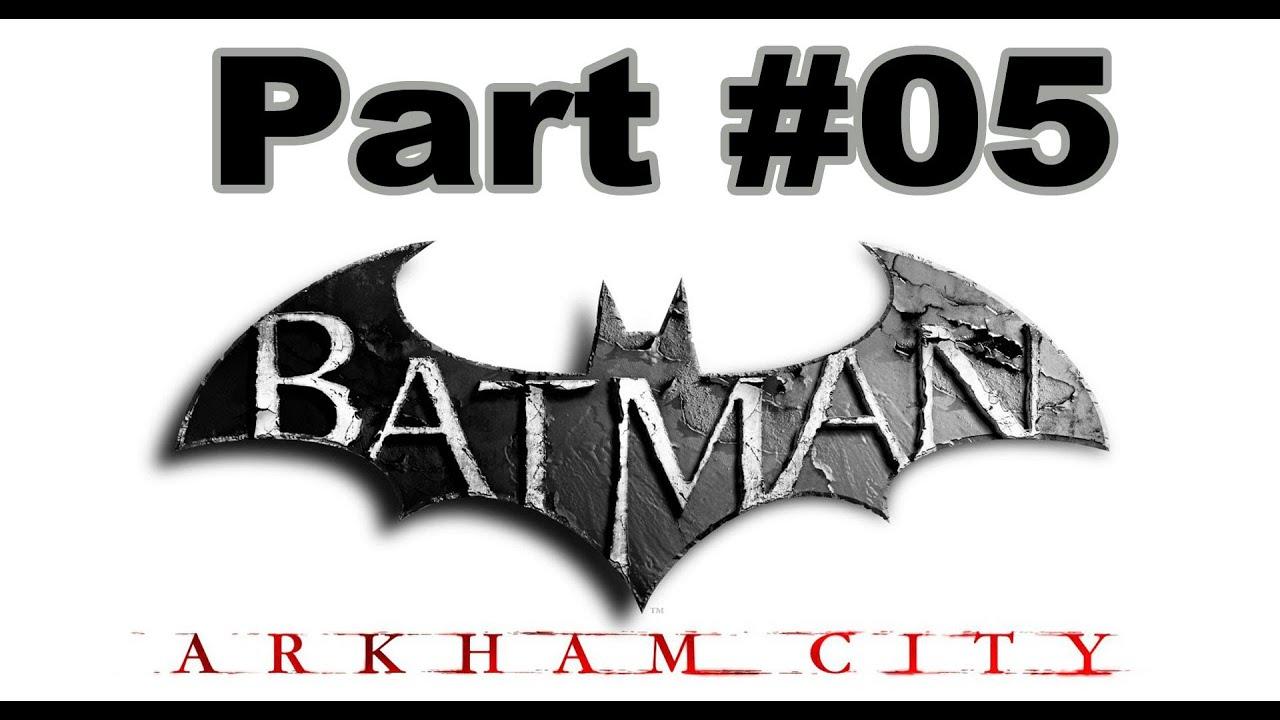 Spiele-Ma-Mo: Batman – Arkham City (Part 05)