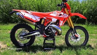 9. 2016 Beta 300 RR 2 Stroke || Offroad 2 Strokes || Dirt Bike Magazine
