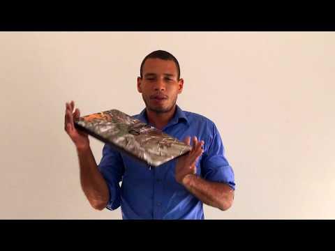 HP 15.6 Realtree Xtra Camo Laptop Review