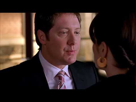 Boston Legal Alan Shore ''I prefer to do the stalking""