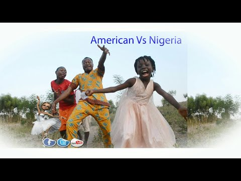 U.S.A Vs Nigerian Fk Comedy Episode 14. Funny Videos, Vines, Mike & Prank, Try Not To Laugh