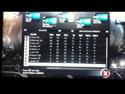 NBA 2K12 rankings unveiled: Durant's a 92, Westbrook an 88