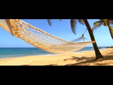 CURTAIN BLUFF RESORT, ANTIGUA, PROMO - VIPWORLDWIDE FILM