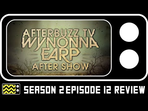 Wynonna Earp Season 2 Episode 12 Review & AfterShow | AfterBuzz TV