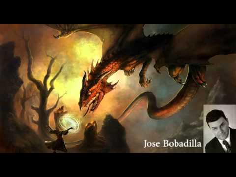 CAZADOR DE DRAGONES (extracto) JOSE BOBADILLA