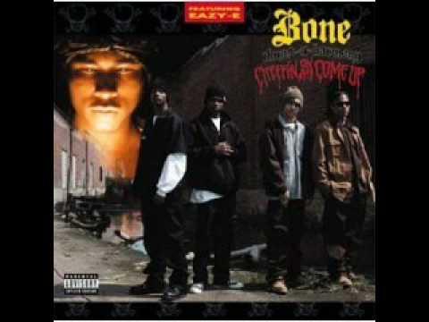 Bone Thugs N Harmony - Creepin On Ah Come Up (видео)