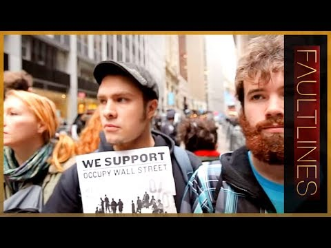 Occypy Wall street - In the fall of 2011, New York's Zuccotti Park grabbed the world's attention as the hub of Occupy Wall Street, a movement that set off a chain of rage against...