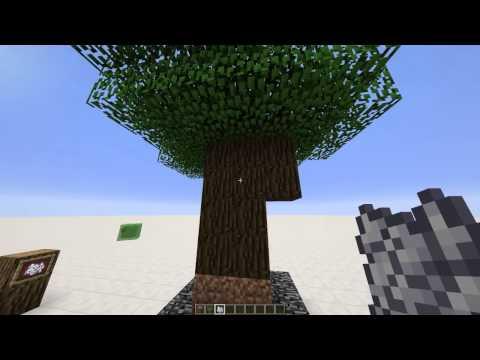 Minecraft Tricks #1 - Как разрушить Админиум?