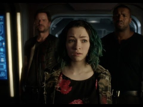 "In the Dark Season 1 Episode 13 ""It's Always Been You"" | AfterBuzz TV"