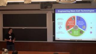 Stem Cell Engineering: Challenges, Opportunities And Strategies