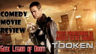 TOOKEN ( 2015 Lee Tergesen ) aka MISTAKEN Comedy Movie Review