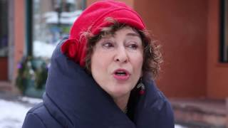 Aspen Words Presents: Azar Nafisi on Why Fiction Matters for Democracy