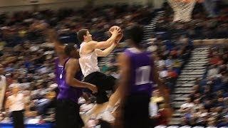 Jimmer Fredette Lockout Highlights - Salt Lake City