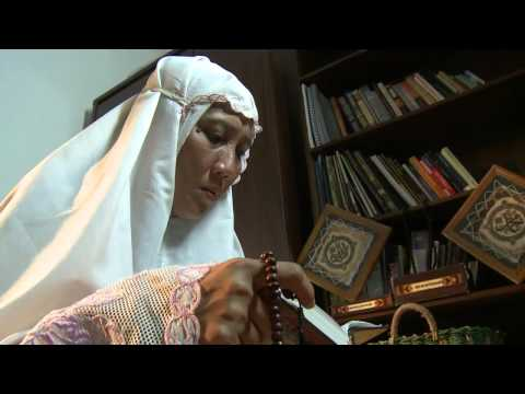 Indonesian Muslim Lady who Witnessed Miracle by Jesus Eventually Became Christian