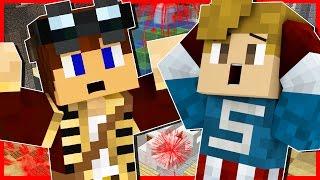 *NEW MINIGAME* MURDER MYSTERY!?   Minecraft   With TycerX