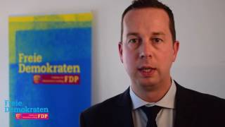 Video zu: Florian RENTSCH zum Genehmigungsverfahren der Börsenfusion