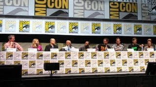 Nonton Veronica Mars  Sdcc Panel 2013 Film Subtitle Indonesia Streaming Movie Download