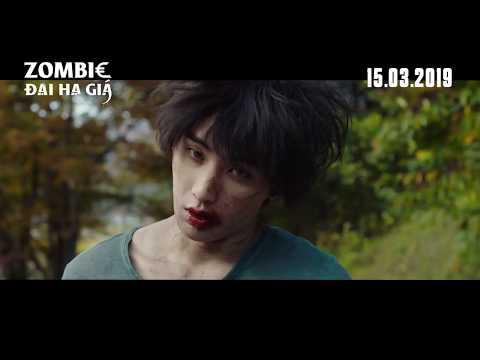 """Phim Hài Kinh Dị """"THE ODD FAMILY: ZOMBIE ON SALE"""" Trailer 14.03.2019 - Thời lượng: 78 giây."""