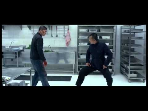 The Raid 2: Berandal Behind the Scenes 2