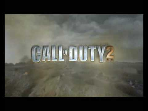 Serial Call of Duty 2