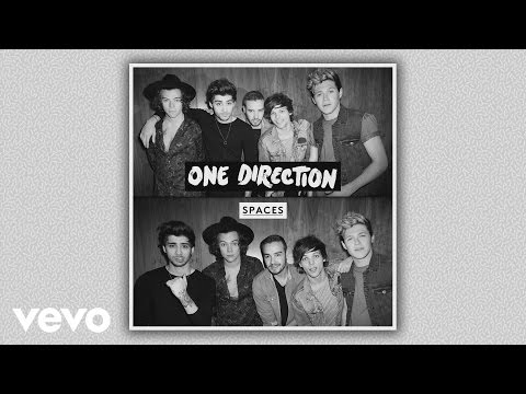 One Direction – Spaces (Audio)
